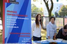 Więcej o: Pracownicy GCŚ spotkali się z mieszkańcami Przymorza Wielkiego [Galeria zdjęć]