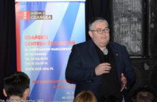 Więcej o: Gdańskie Centrum Świadczeń podsumowało pierwsze 4 miesiące działalności