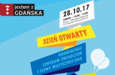 Więcej o: Połącz przyjemne z pożytecznym – przyjdź na Dzień Otwarty GCŚ i Sceny Muzycznej GAK