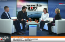 Więcej o: O świadczeniach dla gdańskich rodzin w portalu gdansk.pl [WIDEOCZAT]