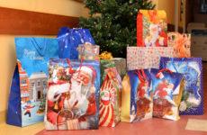 Więcej o: Mikołaje z GCŚ przygotowali paczki dla dzieci
