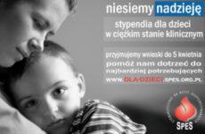 Więcej o: Program Pomocy Dzieciom – wnioski do 5 kwietnia