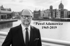 Więcej o: Żegnamy Prezydenta Miasta Gdańska