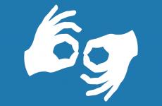 Więcej o: Usługa tłumacza języka migowego