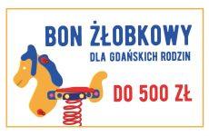Więcej o: Wnioski o bon żłobkowy – start już w najbliższą sobotę!