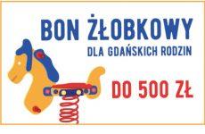 Więcej o: Gdański Bon Żłobkowy na finiszu