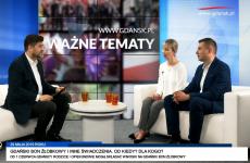 Więcej o: O Gdańskim Bonie Żłobkowym i innych świadczeniach w portalu gdansk.pl [wideo]