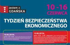 Więcej o: Tydzień Bezpieczeństwa Ekonomicznego w Gdańsku – bezpłatna pomoc prawna i poradnicza, spotkania edukacyjne!