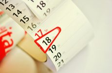 Więcej o: Terminy wypłat świadczeń w kwietniu