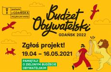 Więcej o: Rusza Budżet Obywatelski 2022 w Gdańsku!