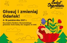 Więcej o: Budżet Obywatelski – zagłosuj na projekty!